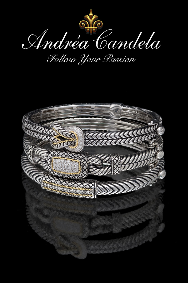 Andrea Candela - 2012_duratran_2.jpg - brand name designer jewelry in Dunkirk, Maryland
