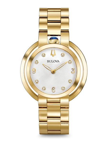 Bulova - 97P125.jpg - brand name designer jewelry in Dunkirk, Maryland