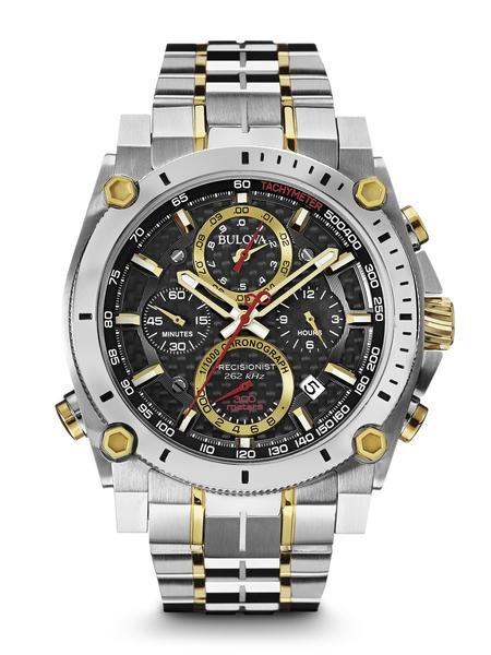 Bulova - 98B228.jpeg - brand name designer jewelry in Dunkirk, Maryland