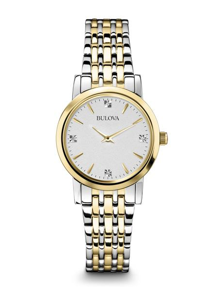 Bulova - 98P115.jpeg - brand name designer jewelry in Dunkirk, Maryland
