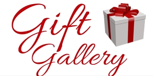 Every holiday season brings along a list of the special people in our life that deserve an exceptional gift. Make this year a memorable one for them with one of these gorgeous pieces from our Gift Gallery Collection, all at a great price.