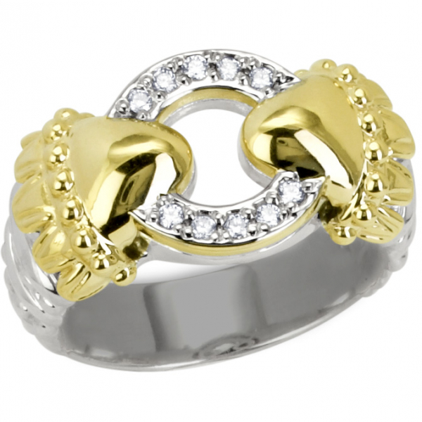 Ring by Vahan