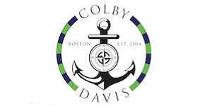 Colby Davis of Boston - Colby Davis was founded in 2014 by a mother-daughter trio. Made in America, with sterling silver and enamel, these necklaces ...