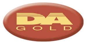 DA Gold - A luxurious 18 karat gold collection handcrafted in Italy....