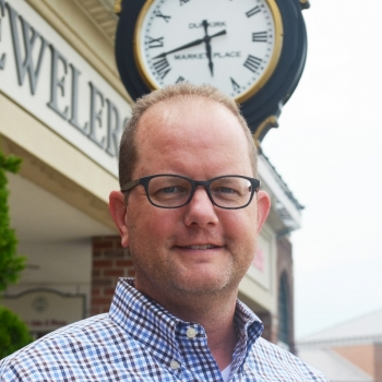 Claude T. Dickinson, III - Meet the jewelry experts at Dickinson Jewelers in Dunkirk, MD